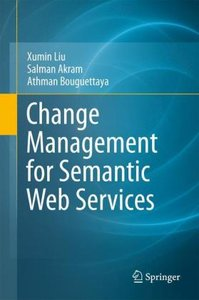 Change Management for Semantic Web Services