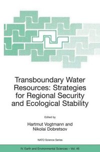 Transboundary Water Resources