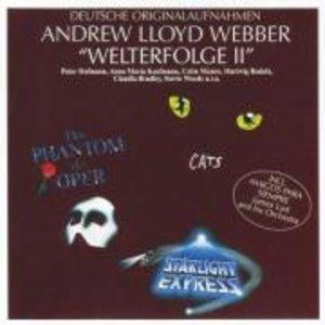Webber Welterfolge 2
