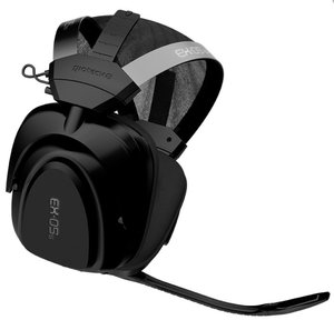 Gioteck EX-05S Wired Stereo Headset (PS4)