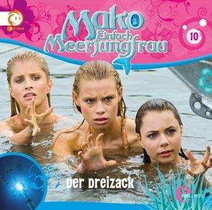 (10)Original Hörspiel z.TV-Serie