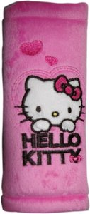 Hello Kitty Gurtpolster