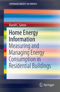 Home Energy Information