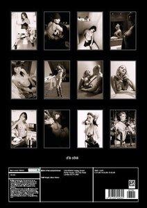 d'à côté (Poster Book DIN A3 Portrait)
