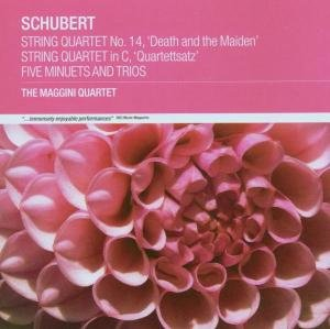 Streichquartett 14/String Quartet in C/