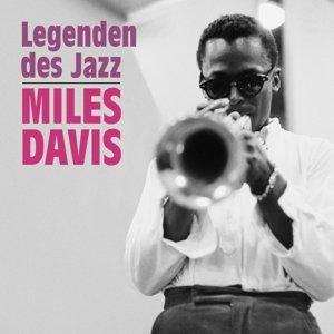 Gala Legenden des Jazz-Miles Davis