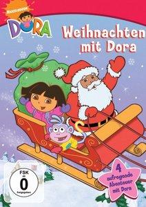 Dora: Weihnachten mit Dora