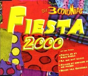 Fiesta 2000