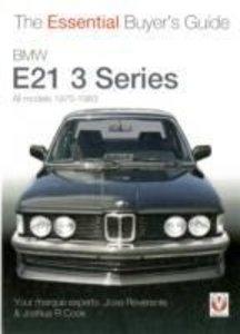 BMW E21 3 Series (1975-1983)