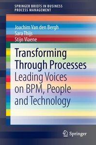 Transforming Through Processes