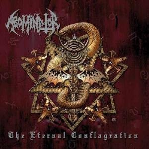 Eternal Conflagration