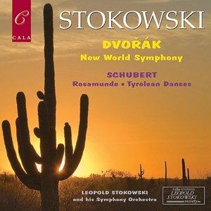 Dvorak Sinf.9/Stokowski