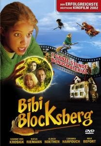 Bibi Blocksberg. DVD-Video