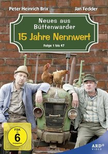 Neues aus Buettenwarder-15 J