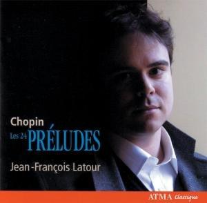 24 Preludes/Polonaise/Mazurkas/Nocturnes