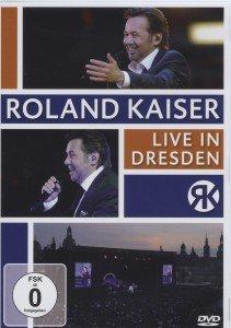 Live in Dresden