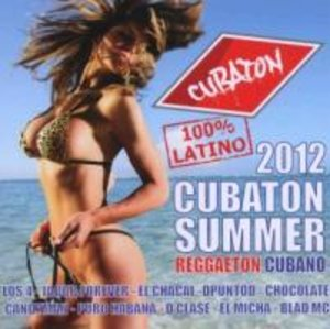Cubaton Summer 2012