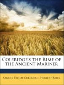 Coleridge's the Rime of the Ancient Mariner