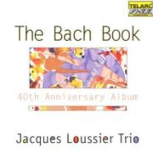 The Bach Book