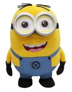 Ich - Einfach Unverbesserlich 2 - Minion Dave, Plüschfigur mit S