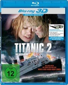 Titanic 2-Die Rückkehr (3D-Special Edition)