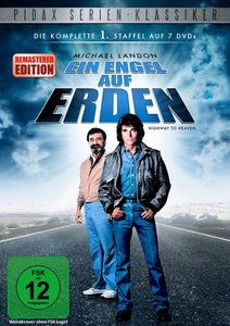 Ein Engel auf Erden - Staffel 1 (Remastered-Edition)