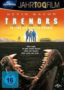 Tremors-Im Land der Raketen-Würmer-J