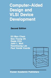 Computer-Aided Design and VLSI Device Development