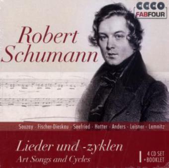 Robert Schumann-Lieder und-zyklen - zum Schließen ins Bild klicken