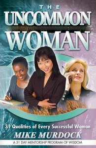 The Uncommon Woman