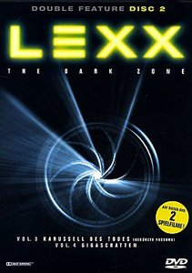 Lexx: The Dark Zone