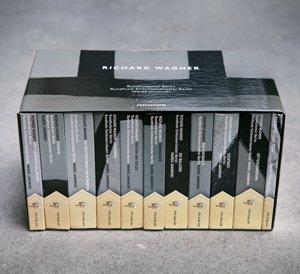 Richard Wagner Opern-Box
