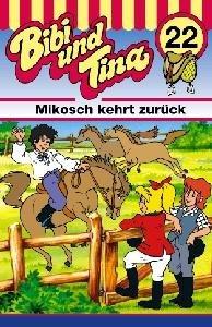 Folge 22: Mikosch Kehrt Zurück