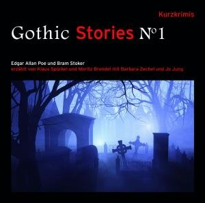 Gothic Stories