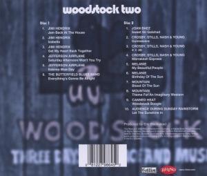 Woodstock Vol.2