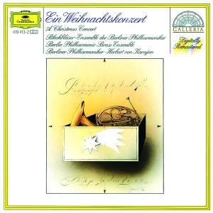 Ein Weihnachtskonzert. Klassik-CD