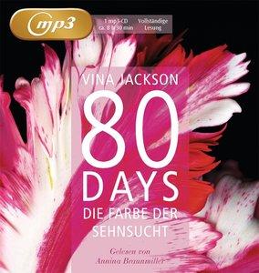 (MP3)80 Days(5)-Die Farbe Der Sehnsucht