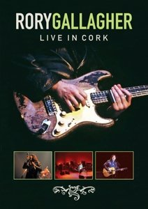 Live In Cork (Re-Release)