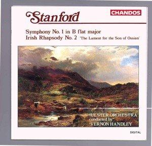 Sinfonie 1 B-Dur/Irish