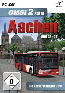 OMSI 2 - Aachen (Add-On)