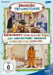 Janoschs Traumstunde DVD 3