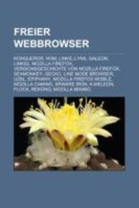 Freier Webbrowser