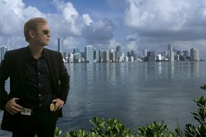 CSI: Miami-Season 8 BD