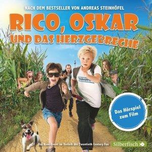 Rico, Oskar und das Herzgebreche - Das Filmhörspiel