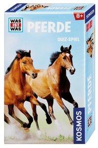 Was ist Was Pferde Quiz-Spiel