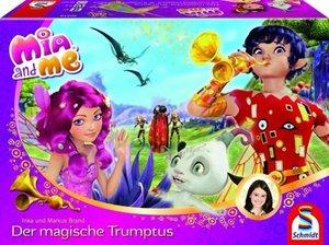 Mia & Me. Der magische Trumptus