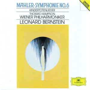 Sinfonie 6/Kindertotenlieder