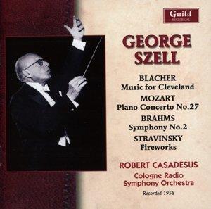George Szell dirigiert