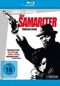 Der Samariter-Tödliches Finale-Blu-ray Disc