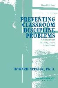 Preventing Classroom Discipline Problems